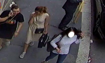 Arrestate le rom che hanno rubato a casa di Sala: il covo a Bollate