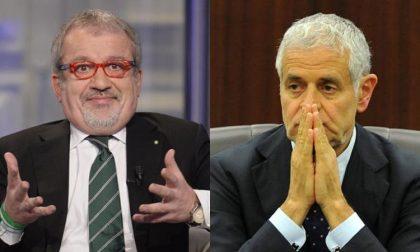 Maroni Formigoni: tegole giudiziarie per i due ex governatori della Lombardia