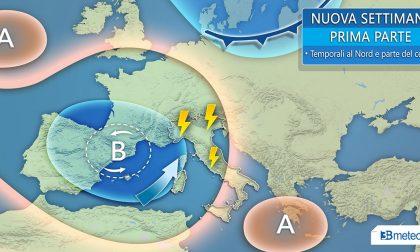 Che tempo fa oggi a Milano e in Brianza? PREVISIONI METEO