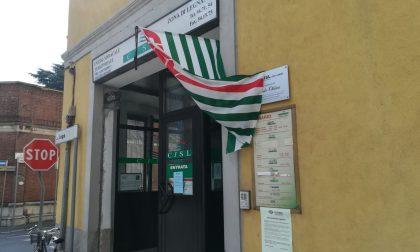 Anche la CISL Legnano Magenta ricorda Pierre Carniti