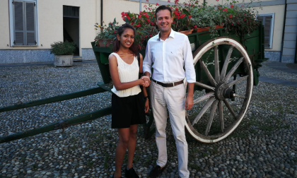 In Brianza c'è uno degli assessori più giovani d'Italia