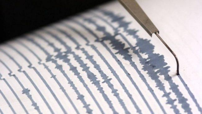 Scossa di terremoto in Campania: magnitudo 3.1, paura a Battipaglia