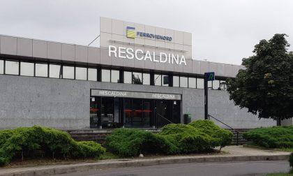 Uomo morto in stazione a Rescaldina