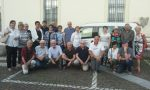 La Croce Azzurra raccoglie fondi per i nuovi mezzi