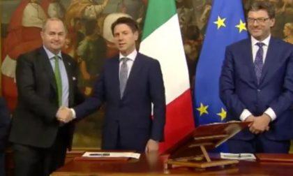 """Incompatibilità Galli, Pd e Pit 2.0: """"Scelga fra Tradate e Roma"""""""