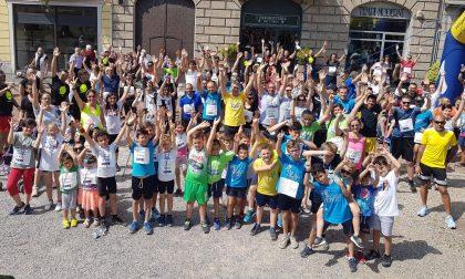 Vivere a Colori, in 400 alla corsa per Eleonora e la ricerca FOTO E VIDEO