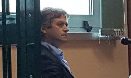 Stalker Comi, la difesa di Bernardini chiede l'attenuazione degli arresti domiciliari