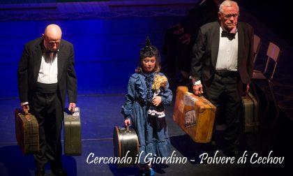 Gli ospiti del Cottolengo mettono in scena Checov a Milano