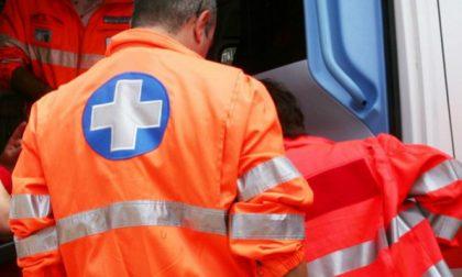 Quattro persone soccorse in codice giallo SIRENE DI NOTTE