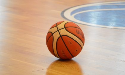 Coronavirus, il basket sospende i campionati regionali