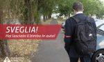 Corbetta presenta il progetto Schiaffo a Genova