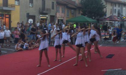 Festa dello sport: un successo a Castano - FOTO