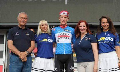 Sindaco al Giro under 23, prove generali per la tappa magentina?