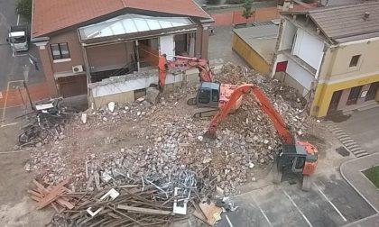 Gudo, la nuova area dopo i lavori sarà intitolata a Pio Sanquirico