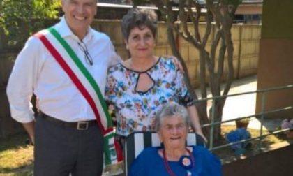 Agnese compie 100 anni e diventa... sindaco!