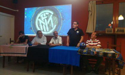 Inter club Legnano, battesimo con Alessandro Scanziani