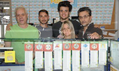 Superenalotto, alla tabaccheria N1 un 6 da oltre un milione di euro