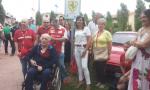 Il Parco di Malpaga intitolato a Enzo Ferrari VIDEO