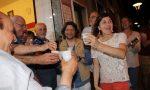 Palestra di nuovo sindaco di Arese: il bilancio del voto