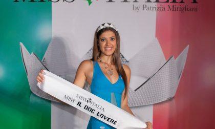 Miss II Doc Lovere, la vincitrice è di Bareggio - LE FOTO