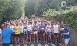 Più di 200 al via della quinta Corri a Venegono FOTO E VIDEO