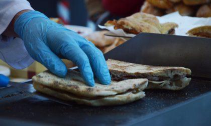 Festa greca a Senago tra cibo, musica e divertimento
