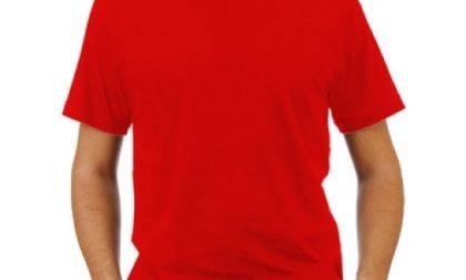 Maglietta rossa: la nuova iniziativa lanciata da Libera