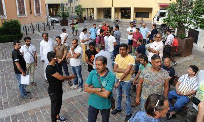Il Comune concede l'ex area fiera per la preghiera islamica