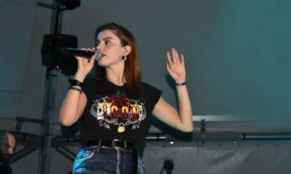 Gravity Pop Festival | Una serata tutta al femminile FOTO
