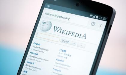 Wikipedia Italia è tornata visibile