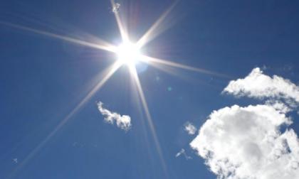 Finalmente buone notizie: ci attende un Ferragosto con il sole