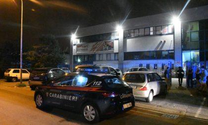 Duplice omicidio suicidio nella notte in una ditta a Cormano