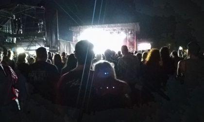 Rugby Sound 2018 | I Lacuna Coil tra tuoni, lampi e pioggia scaldano il pubblico FOTO e VIDEO