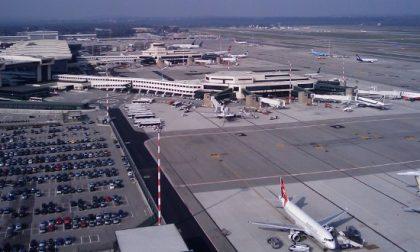 Chiusura dell'aeroporto di Linate: voli trasferiti su Malpensa