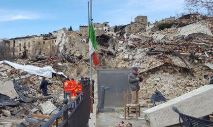 """Terremoto, ad Albairate sabato 7 luglio """"Un canto per Accumoli"""""""
