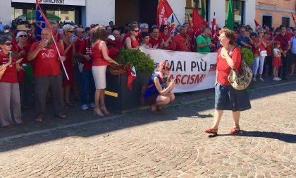 """Nasce il Comitato Antifascista Abbiatense: """"Sindaco Nai si dimetta"""""""