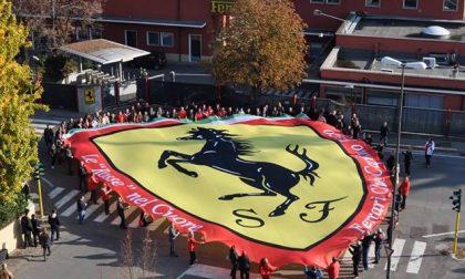 Sergio Marchionne il Ferrari Club lo ricorda FOTO e VIDEO