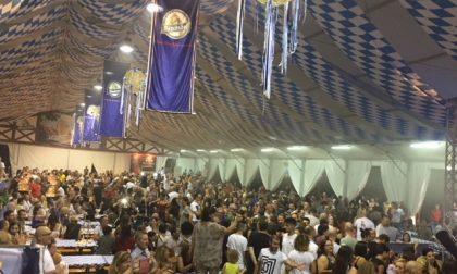 Misinto Bierfest 2018, grande successo con oltre 55mila persone