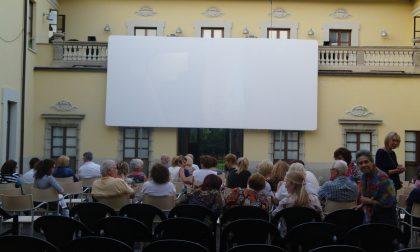 Cinema all'aperto, una proiezione d'eccezione il 2 agosto