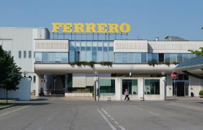 La Ferrero cerca 90 assaggiatori di Nutella