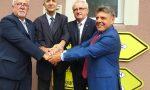 Gaggiano, quindici anni di gemellaggio con  Bourg-Saint-Andéol