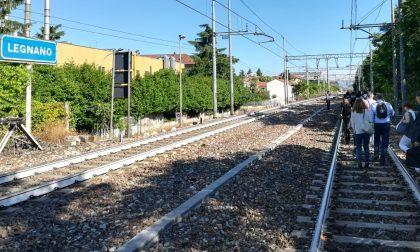 """Rete ferroviaria, 400km in più entro il 2025. Astuti: """"Attenzione su Parabiago e AlpTransit"""""""