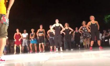 Notte bianca della danza, tutti in pista a Legnano VIDEO
