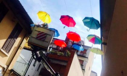 Via gli ombrellini, il sindaco non fa sconti