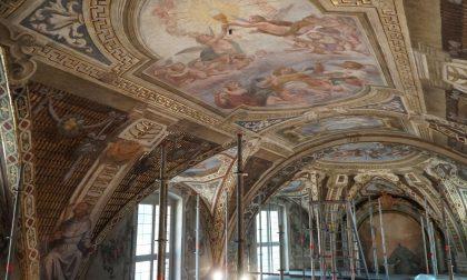 Visite guidate in San Francesco a Saronno un successo