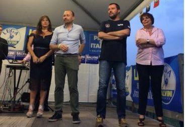 """""""Non sarà un'avventura""""… canzone profetica (?) per Salvini, Faggi, Valsecchi e Arrigoni VIDEO"""