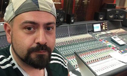 Sanvittorese incide brano agli Abbey Road, lo studio dei Beatles