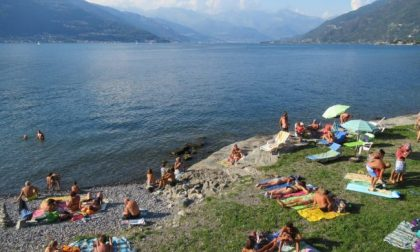 ATS Brianza revoca il divieto di balneazione nei comuni di Bellano e Dorio