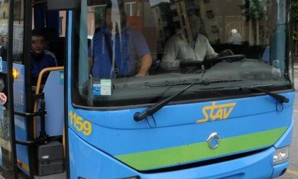 Shopping bus: continua il servizio gratuito per i cittadini