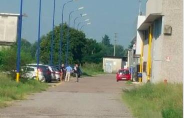 Tintex Italia srl, sfratto rinviato di due mesi